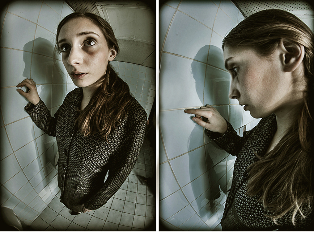 Aleksandra Pisula Nude Photos 61